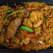 Chefs Special Lo Mein