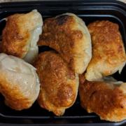 Pan Fried Potstickers
