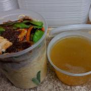 Ping's Noodle Soup