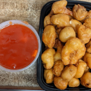 Sweet and Sour Subgum